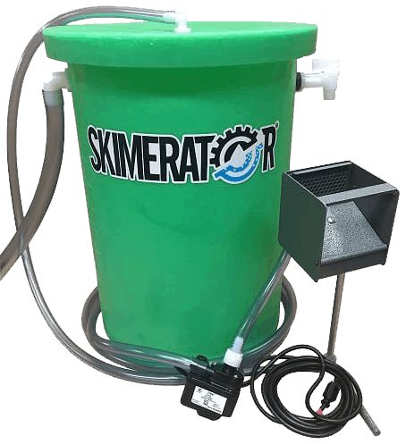 The Original Skimerator