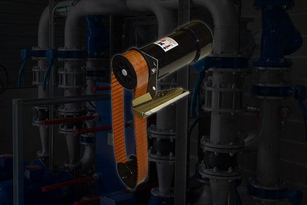 12/24 VDC Mini Skimmer for an OEM application
