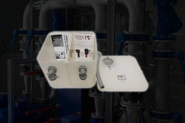 Part #33029 – Maxi-Sep™ Oil/Water Separator