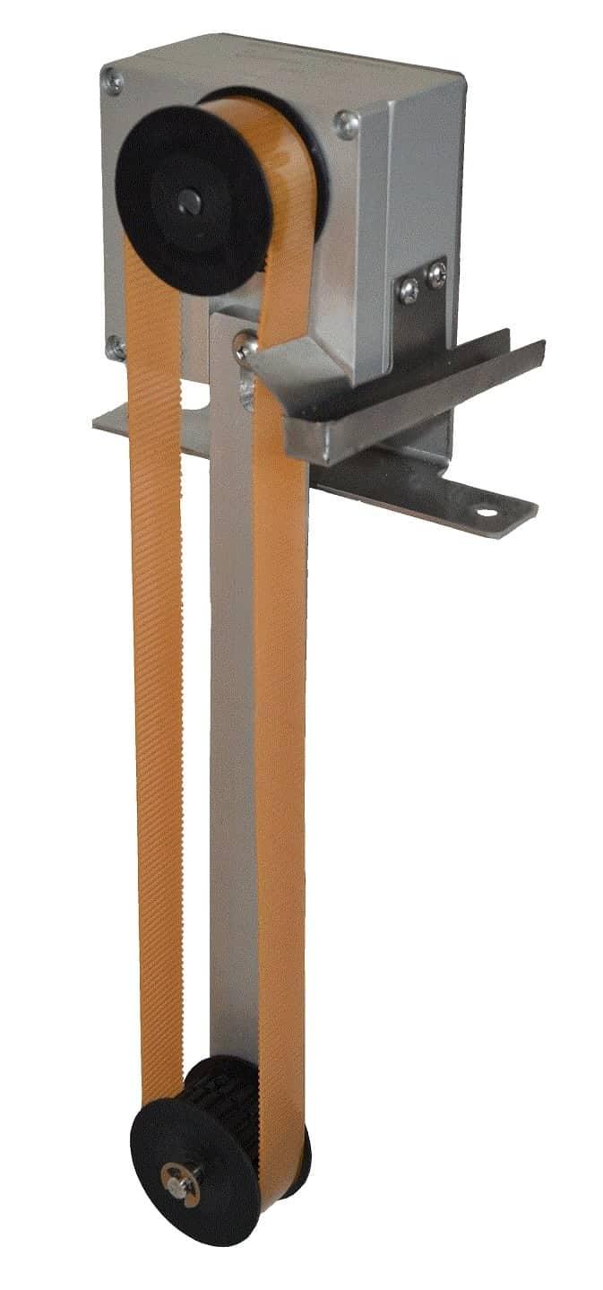 Mini Oil Skimmers for small cnc machine shops