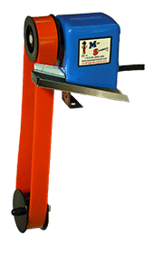 Image of the Flat Belt skimmer from Mini Skimmers