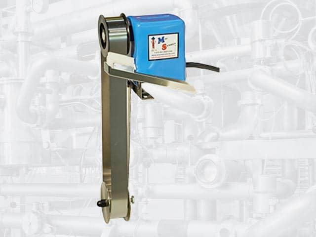 Mini-Skimmer Stainless Oil Skimmer